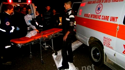 وفاة طفل من مدينة رهط جراء ابتلاعه كمية من سائل تنظيف