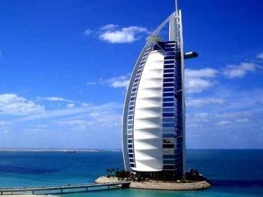 اسباب ونتائج كارثة إنهيار أسواق دبي
