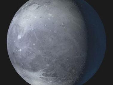 كوكب بلوتو وعلاقته بالابراج
