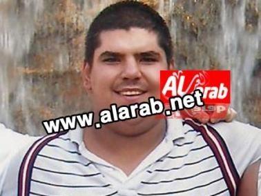 مصرع محمد صلاح ابو دية من اللد بعد اطلاق النار عليه