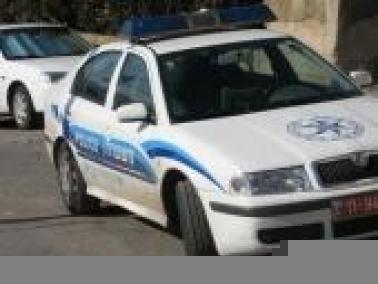 سطو مسلح على فرع البريد في عكا القديمة والشرطة تعتقل المشتبه