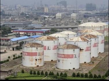 آسيا ترفع الطلب على النفط