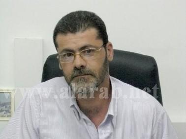 محمد عـوايسي: بلدية الناصرة ستكثف المراقبة