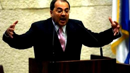 النائب أحمد الطيبي في ذكرى الكارثة العالمية