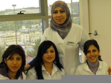 الناصرة تفتح بيت جودة الحياة للنساء