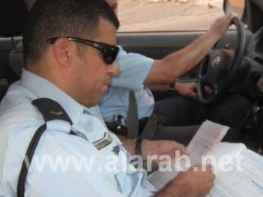 وزارة المواصلات تفرض عقوبة على السائقين