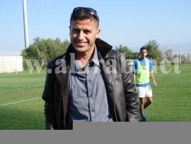 عبد الباسط زعبي: نطمح للاندراج ضمن مراتب الاختبارات