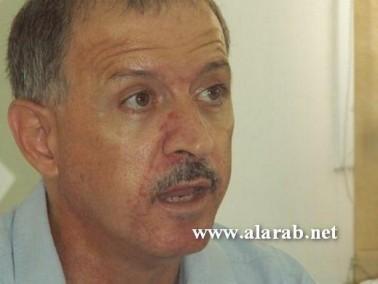 وزير الأمن يقوم بعملية وأد للرابطة العربية للاسرى