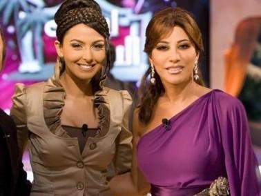 نجوى تصر على التراث اللبناني..ووسام الأمير والالحان