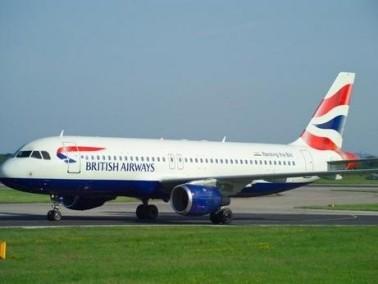 بعد إضراب ثان لعمالها الخطوط البريطانية تلغي 93 رحلة