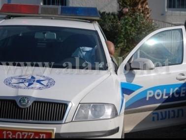 مسحوق أبيض يسبب حكة لموظفي بريد في حيفا