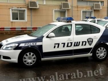 اعتقال قاصرين 10 و 17 عاما للاشتباه بهما بالقاء حجارة