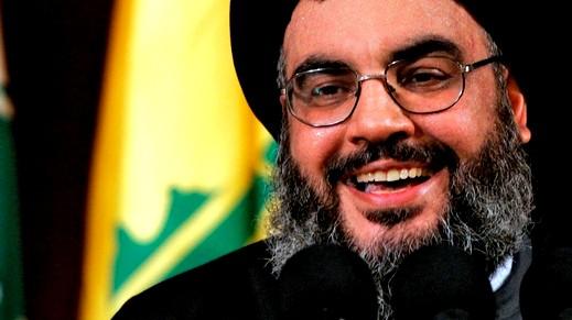 حزب الله ينفذ مناورة في بعلبك