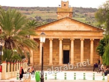 تيبازة الجزائرية: سحر الطبيعة الشرق أوسطية