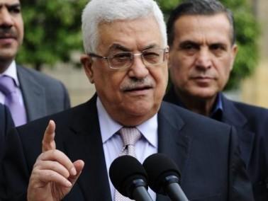 عباس يطلب تدخل واشنطن لوقف هدم بيوت في القدس