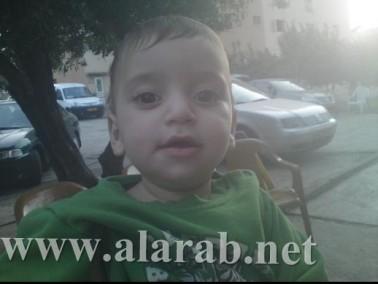 محمد احسان خلايلة من سخنين