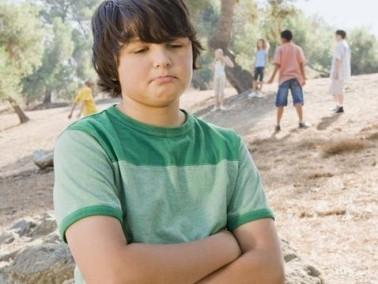 اسباب ضعف تواصل الطفل الإجتماعي