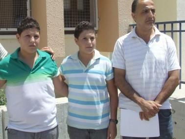 سهيل محاميد يكشف: اليسام اعتدى على نجلي