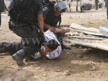 بعد اعتقال أيمن عودة مدّة 14 ساعة: الشرطة تطلق سراحه