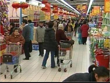 أسواق آسيا تحرك الاقتصاد العالمي الى الافضل