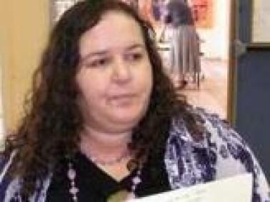 تعيين المعلمة سوسن قرا مديرة مدرسة التأهيل المهني