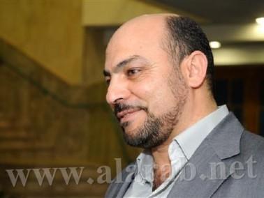 غنايم يطالب بدفع رواتب عمال السلطات المحلية قبل العيد