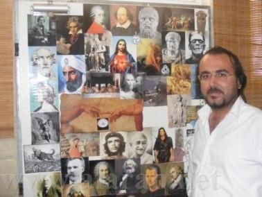روهان عبيد من ساجور يتفوق بمشارع اختراعات
