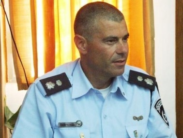 نيمرك قائد شرطة كرمئيل: لن نسمح باقامة سباق سيارات