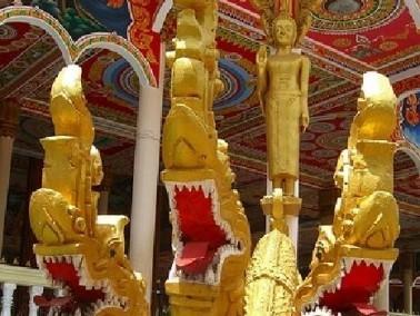 بلد المليون فيل لاوس تذهلكم.. بجمالها وروعتها