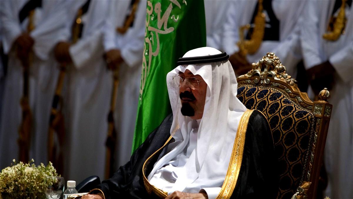 حفيد الملك السعودي متهم بشنق عشيقه في بريطانيا