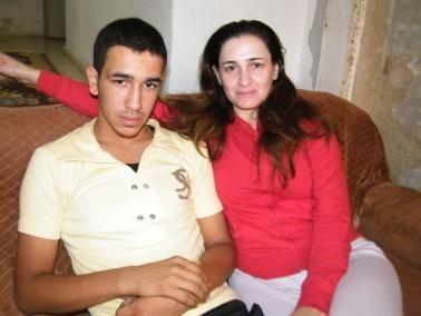 القدس: الافراج عن الشاب ناصر قوس وفرض غرامة 3 الآف