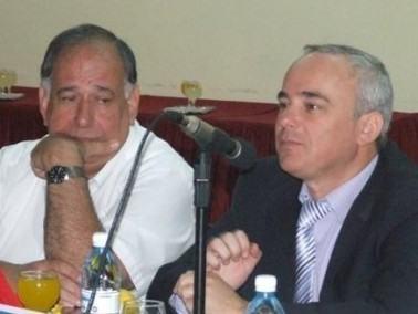 يوفال شتاينتس وزير المالية يزور مدينة حيفا