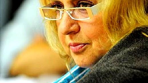 تعيين رينا غرمبرغ نائبة لرئيس بلدية كرميئيل