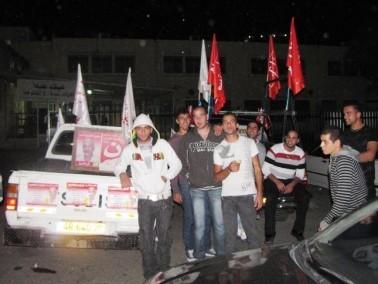 أجواء هادئة تسود الانتخابات المحلية في عبلين