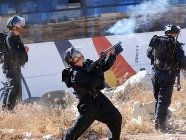 مدينة القدس تشهد عمليات هدم ومواجهات في قرية العيسوية