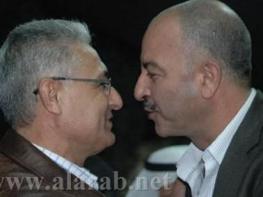 سخنين بلدية ولجنة شعبية تهنئ مأمون الشيخ أحمد