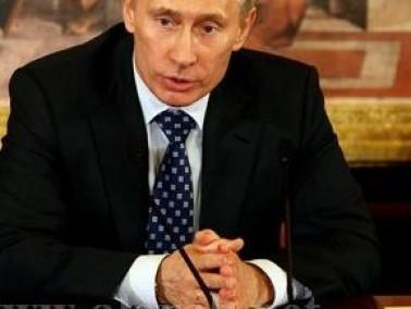 بوتين:اقتصاد روسيا ينتعش وموسكو تسعى لإعادته