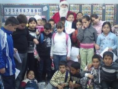بيرح عيلبون تنظم فعاليات شيقة:بمناسبه العيد