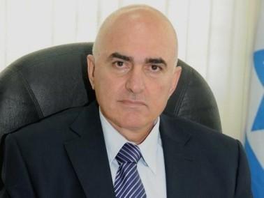 لجنة الداخلية في الكنيست تشيد باداء يعقوب زوهر