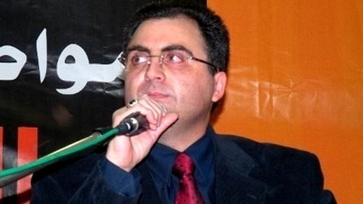 المحامي جريس بولس: حكاية عزمي بشارة والجزيرة