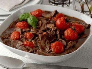 شرائح اللحم المشوية على الطريقة الإسبانية:جربوها