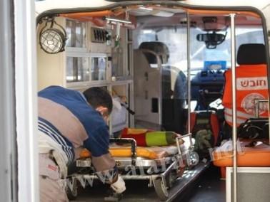 مصرع رجل 40 عاما من شعفاط في حادث دهس بالبحر الميت