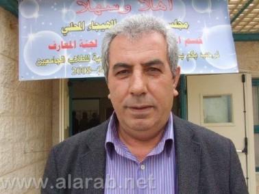 المعارضة بمجلس كوكب أبو الهيجاء تصوت ضد ميزانية