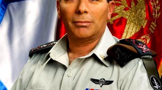 اشكنازي: إسرائيل مستعدة لانهيار معاهدة السلام مع مصر