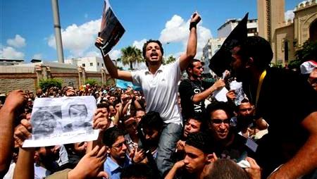 جريس بولس يكتب:وطني جرْحٌ يَنْزِفُ عبر العرب.نت