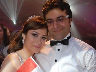 زفاف وليد منصور من دينا:يضع حدا للخلافات