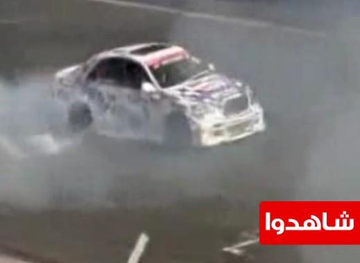 مشاهدة:اجمل حركات السيارات للمحترفين