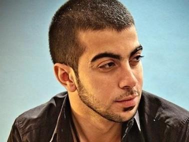 صور المشترك الأردني في ستاراك محمد رافع