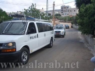 شاب فلسطيني توجه لبيت للدعارة في بيتح تكفا