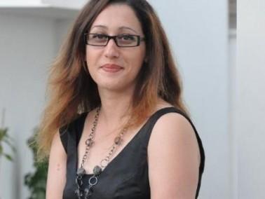 سامية عرموش:امرأة جرئية جدا لا تعرف معنى الخوف